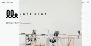 LOOPKNOT_HP